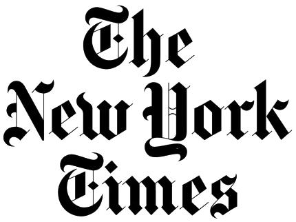 Newyork times.